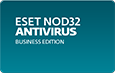 ESET NOD32 Antivirus Business Edition newsale for 195 users