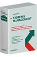 Kaspersky Systems Management Russian Edition. 10-14 System Management Node 2 year Base License